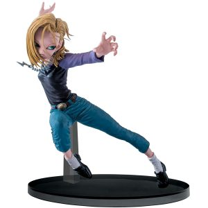 androide-18-attacking-scultures-vol6-mejoresfiguras